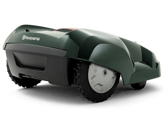 husqvarna automower 220 ac ferramenta pontara snc. Black Bedroom Furniture Sets. Home Design Ideas